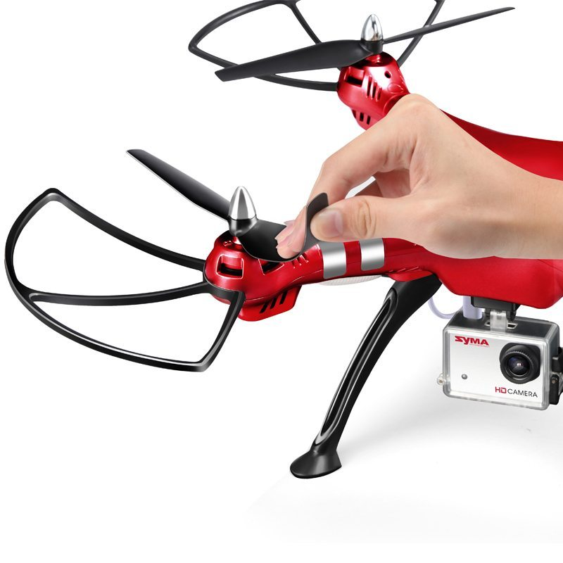 SYMA-Professional-UAV-X8HG-X8HW-X8HC-2-4G-4CH-RC-Helicopter-Drones-1080P-8MP-HD-Camera (1)