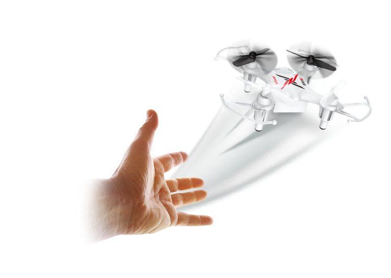 کوادکوپتر Syma X12s nano