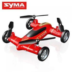 کوادکوپتر سایما مدل x9