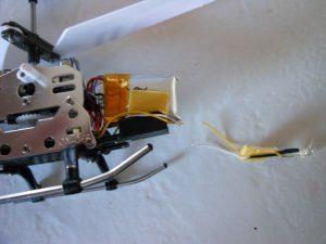 افزایش سرعت و عملکرد هلیکوپتر