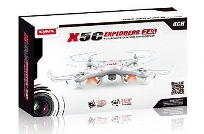 ارزانترین کوادکوپتر دوربین دار سایما