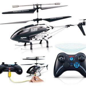 هلیکوپتر s36 سایما