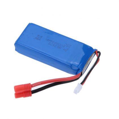 باتری کوادکوپتر x8 سایما