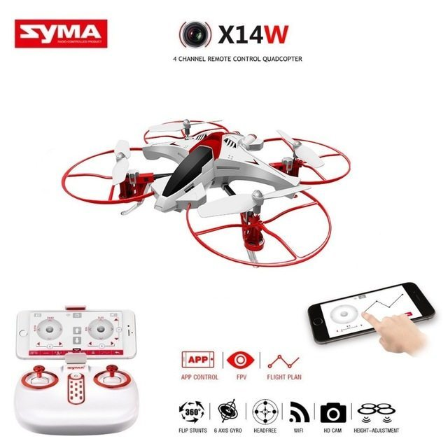 [تصویر:  Syma-X14W-FPV-Drone-with-Built-in-Camera...40x640.jpg]
