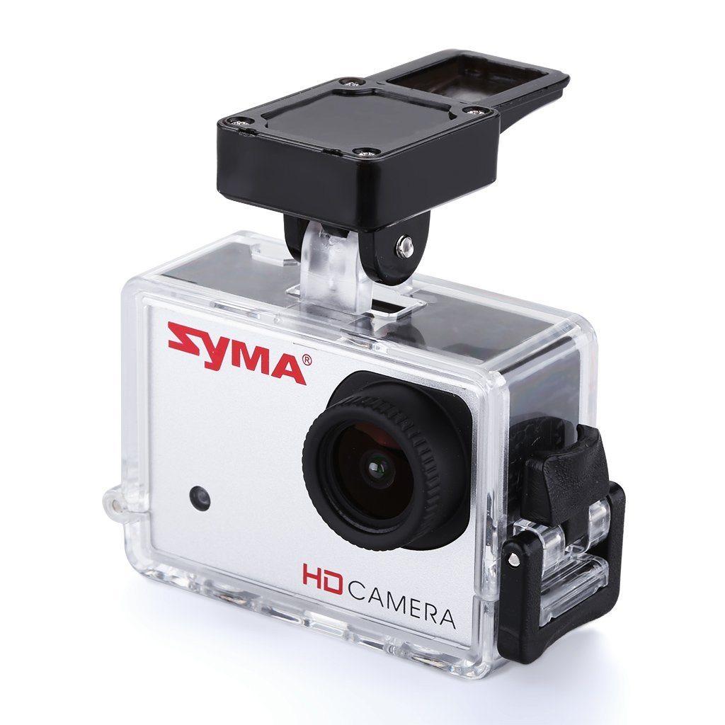 دوربین کوادکوپتر سایما