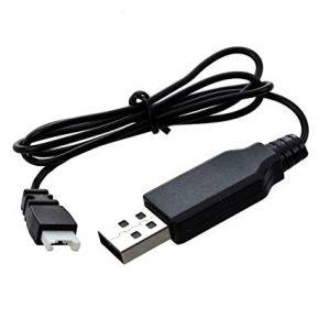شارژر USB کوادکوپتر سایما X5
